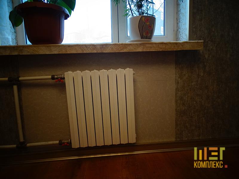 Подоконник - ремонт квартир